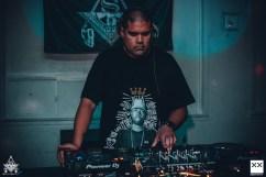 DJ MRKG killin' it